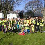 15th Annual Village Spring Clean @ Village Square | England | United Kingdom