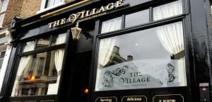 Acoustic Showcase @ The Village pub | London | United Kingdom
