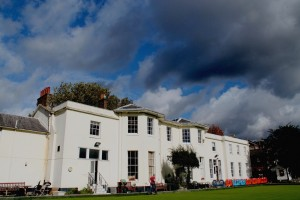 ORFORD HOUSE 2