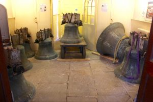 St Mary's bells 1
