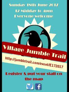 Walthamstow Village Jumble Trail @ Walthamstow Village London E17